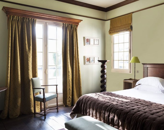 Les Sources de Cheverny Prestige Room