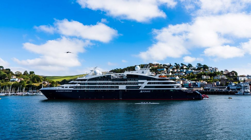 National Geographic Ponant Caribbean Expedition Voyage