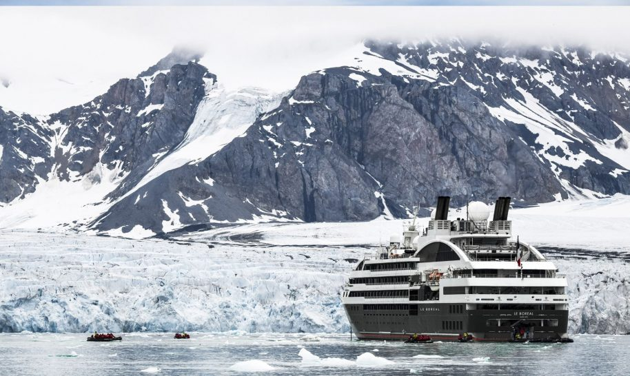 National Geographic Ponant Expedition Cruises
