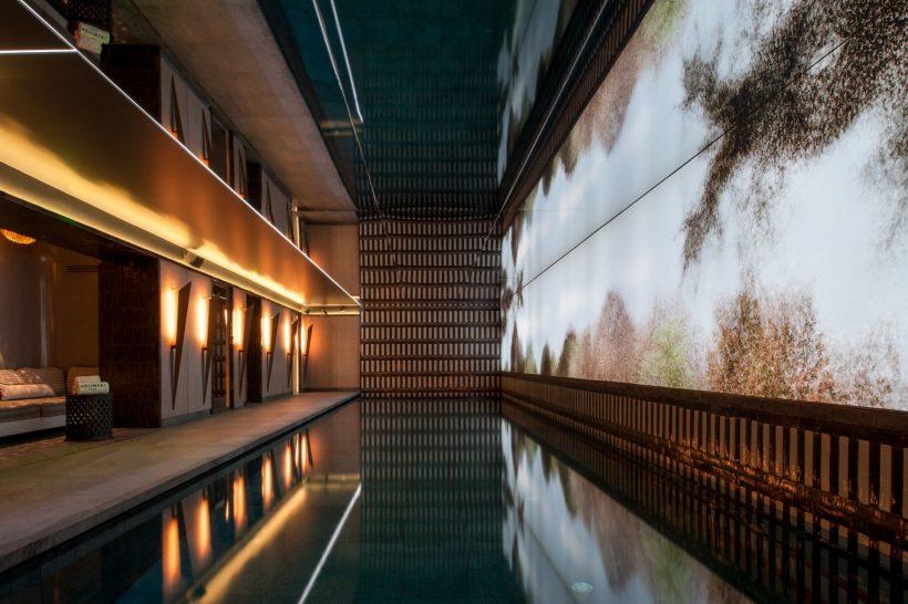 Nolinski Paris Spa Nolinski Pool