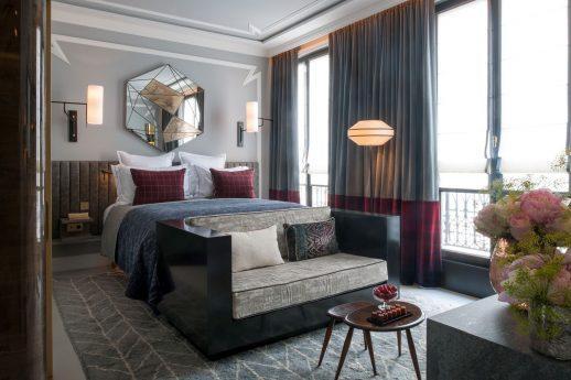 Nolinsky Paris Superior Room