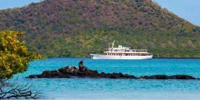 Quasar Expeditions, Galapagos Luxury Cruises