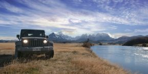 Quasar Expeditions Patagonia, Jeep Safaris