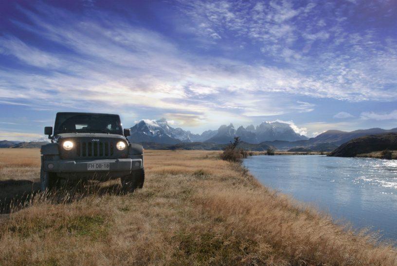 Quasar Expeditions Patagonia, Jeep Safaris