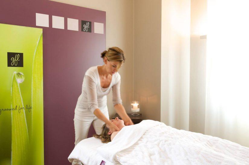 Schlosshotel Kronberg Frankfurt Spa Massage