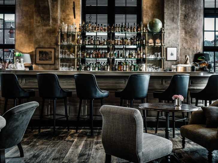 1898 The Post Zannier Hotels The Cobbler Bar