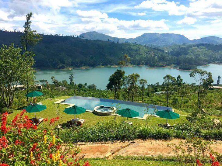 Ceylon Tea Trails, Luxury Bungalows