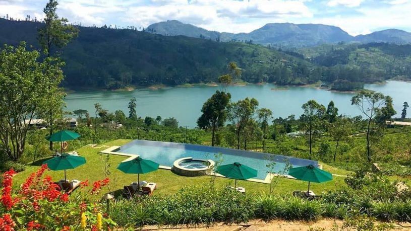 Ceylon Tea Trails Dunkeld Bungalow