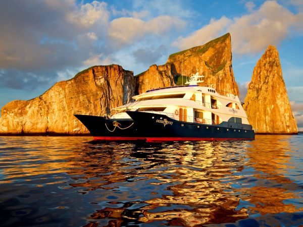Haugan Cruises Galapagos