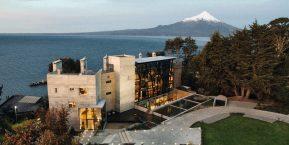 Hotel AWA, Puerto Varas Chile