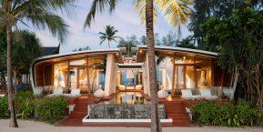 Iniala Beach House, Phuket