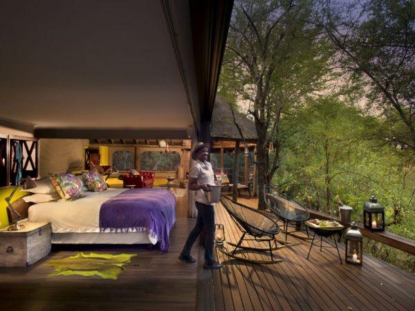 Jacis Lodges Madikwe Suite