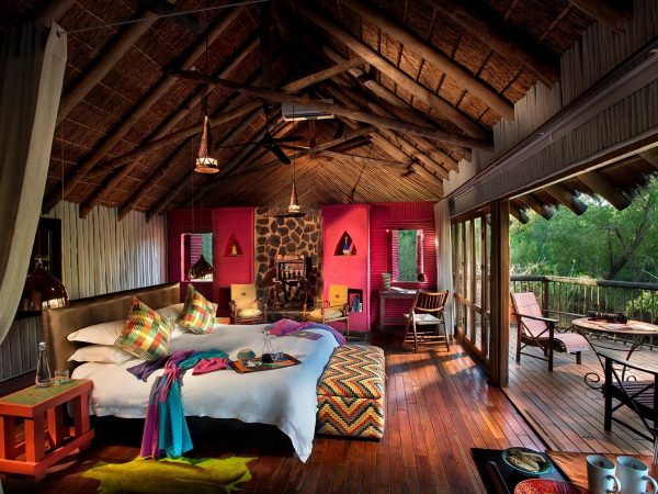 Jacis Lodges Madikwe Treehouse Suite