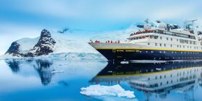 Lindblad Expeditions-National Geographic Cruises