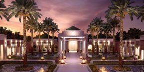 The Ritz-Carlton Rabat, Dar es Salam