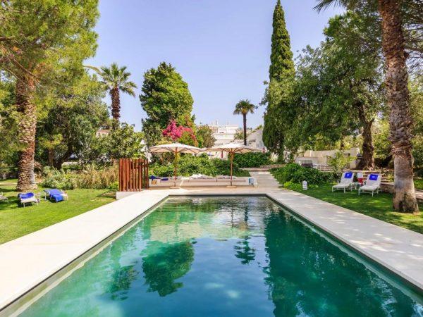 Vila Monte Farm House Algarve Pool