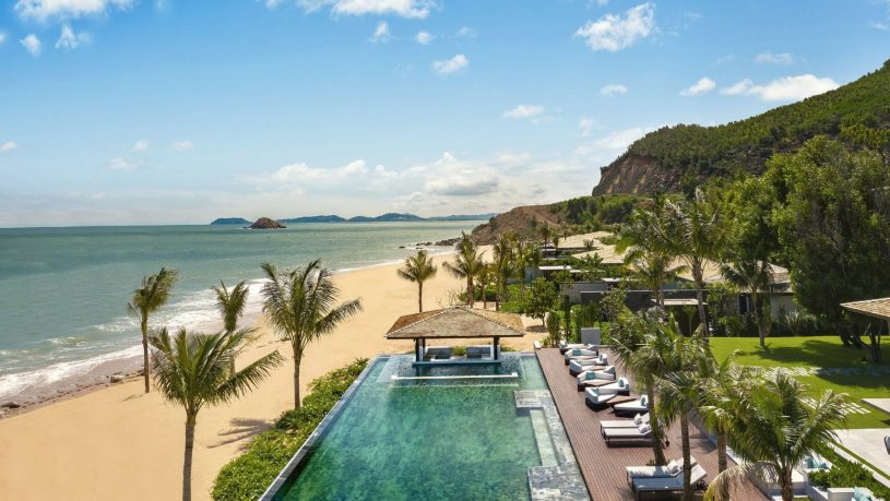 Anantara Quy Nhon Villas Pool