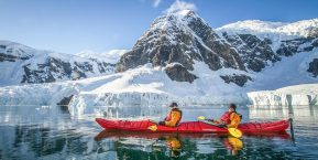 Antarctica21, Air-Cruise Boutique Expeditions
