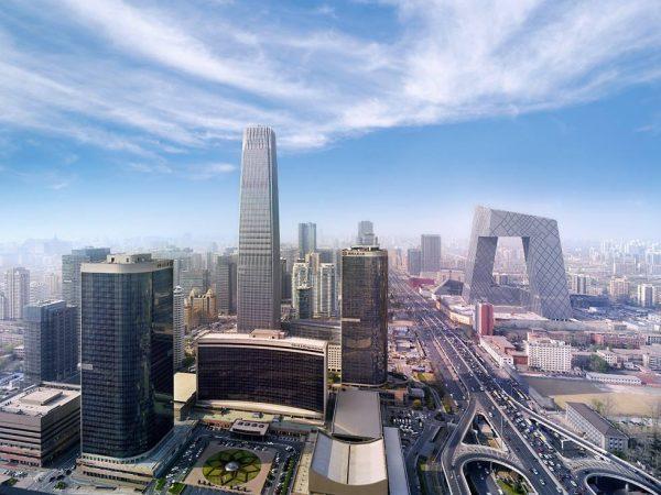 China World Summit Wing Beijing
