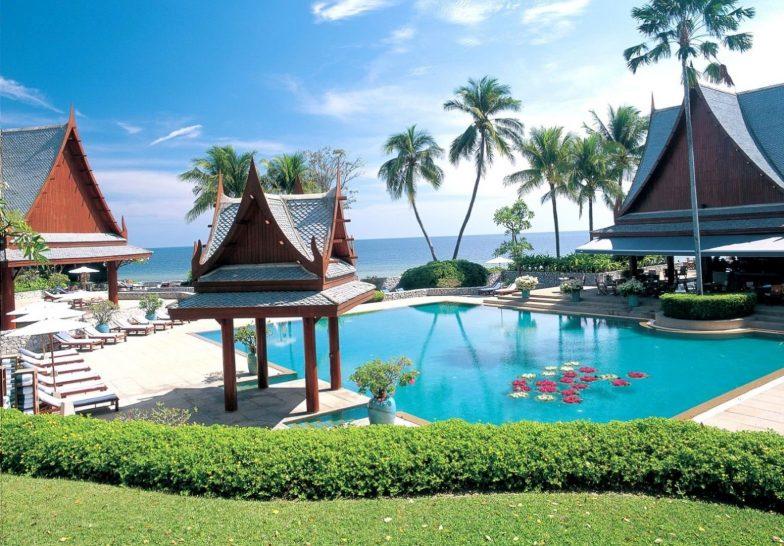 Chiva-Som Health Resort, Hua Hin
