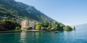 Grand Hotel a Villa Feltrinelli, Lake Garda