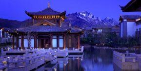 Jinmao Hotel Lijiang by Hyatt