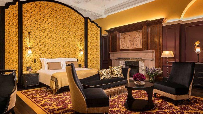 Loscar Hotel London Suite