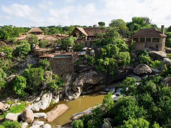 Mwiba Lodge Tanzania