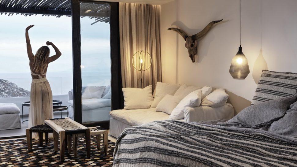 Myconian Panoptis Escape Mykonos Honeymoon Retreat Villa