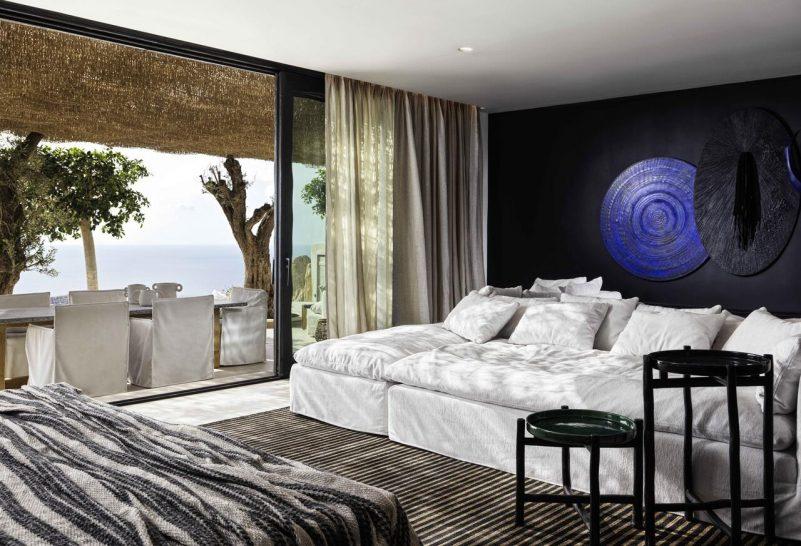 Myconian Panoptis Escape Mykonos One Bedroom Villa