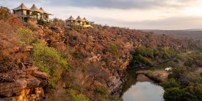Lepogo Lodges Noka Camp, Waterberg