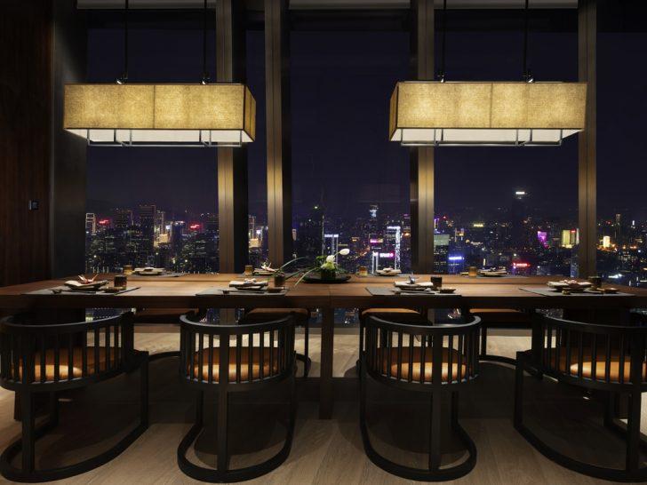Raffles Shenzhen Kokoni