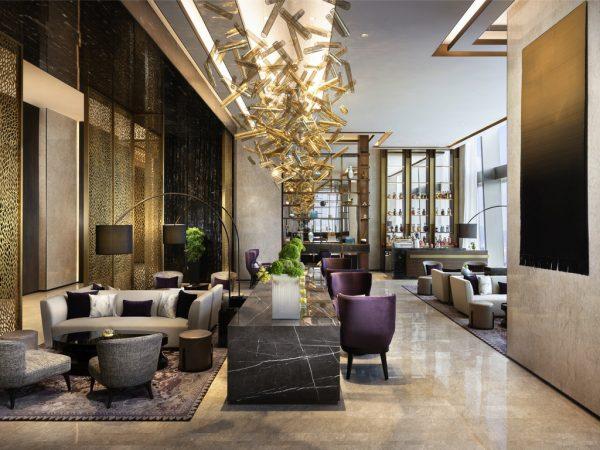Raffles Shenzhen Rui Lounge