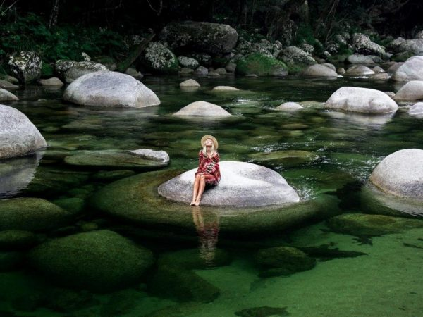 Silky Oaks Lodge Queensland River