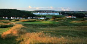 Trump Turnberry, Luxury Collection, Scotland