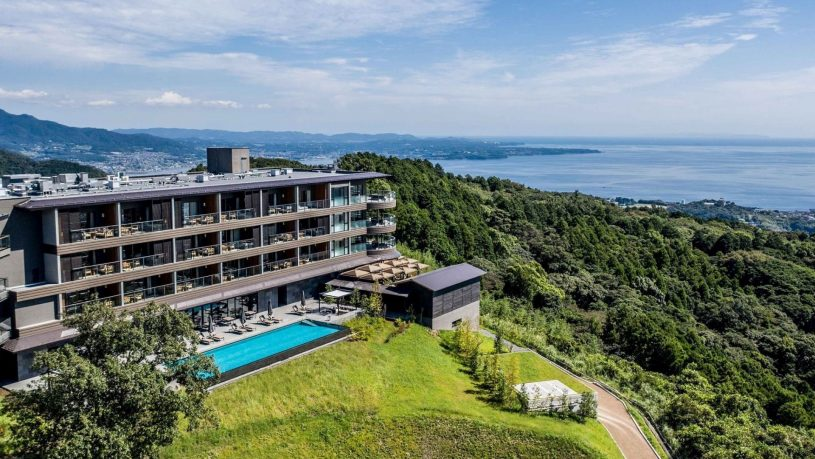 Ana Intercontinental Beppu Resort Spa