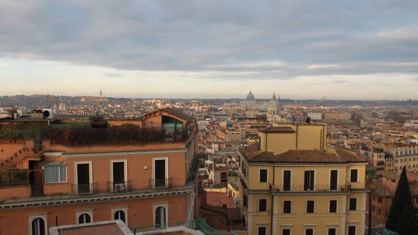 Six Senses Rome