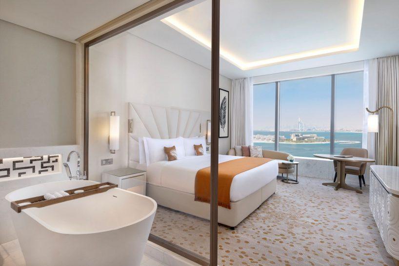 The St Regis Dubai The Palm Room