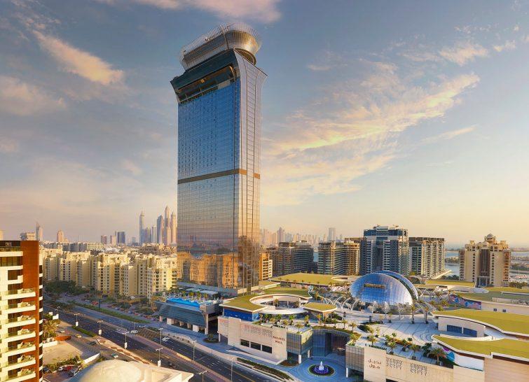 The St Regis Dubai The Palm