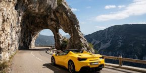 Colcorsa, Supercar Driving Tours in Europe