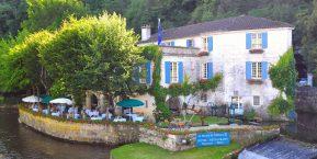 Le Moulin de l