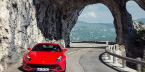 Ultimate Drives, Luxury Driving Holidays