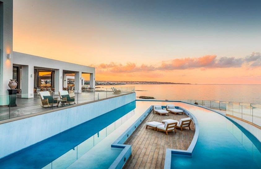 Abaton Island Resort & Spa, Crete