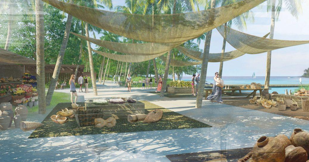 Patina Maldives Fari Islands Fari Village
