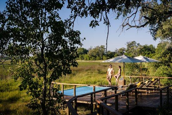 Sanctuary Stanleys Camp Pool