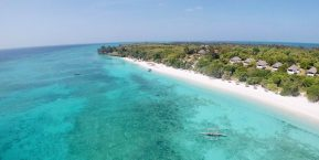 The Manta Resort, Pemba Island
