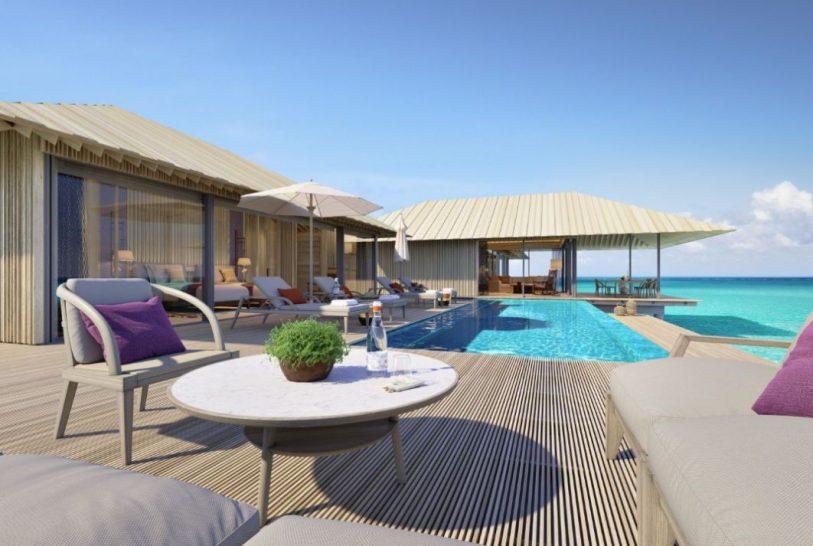 Capella Resort Maldives