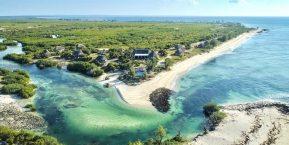 Coral Lodge, Mozambique Island
