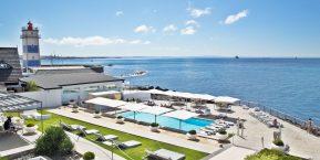 Farol Hotel, Cascais Lisbon