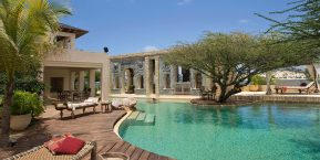 The Majlis Hotel & Resort, Manda Island Lamu